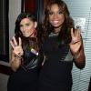 Jenny & Nelly