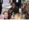 A$AP Rocky Loved The Fans!