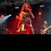 Alexis ROC'd The Festival!