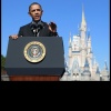 The President Goes To Disney World!