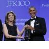 Congrats Former President Barack Obama!