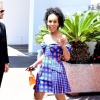 Flawless From Head To Toe!