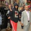Romeo Takes NYC!