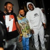 Catch Us If You Can!