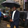 The Umbrella Man
