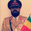 Nas as Former Emperor Haile Selassie