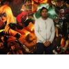 Rap & Comics