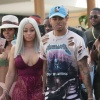 Mechie and Blac Chyna