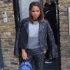 Christina Takes London!