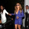 J-Lo's Feeling BLUE!