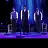 Boyz II Men In England!
