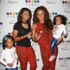 Mel B & The Girls!
