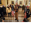 Proud Boys wreak havoc on the Capitol