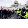 #MAGA mob attacks Capitol police