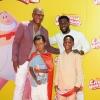 Black Fathers Unite!