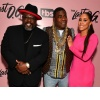 Cedric The Entertainer + Tracy Morgan + Megan Morgan.jpg