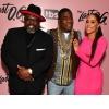 Cedric The Entertainer + Tracy Morgan + Megan Morgan.jpg