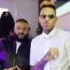 DJ Khaled & Chris Brown