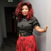 Chaka Khan Still Got It!