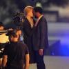 Evening Kiss..