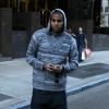 Chris Brown Takes NYC!