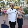 South Beach Stroll