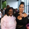 La La Anthony and Whoopi G