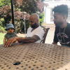 Joe Budden & His Sons