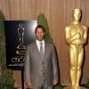 Oscar Gold!