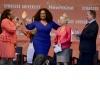 Oprah's Here!