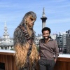 Chillin With Cheewbacca!