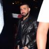 Drake Takes NYC!