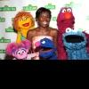 Sesame Street Party!