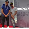 Omarion + Terrence J