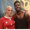 Goapelle + Luke James