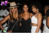 Cynthia Bailey, Claudia Jordan and Demetria McKinney