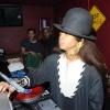 DJ Loretta Brown!