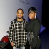 Mack Wilds and Fantasia