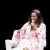 Michelle Obama, 53