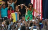 Looking Good First Lady!