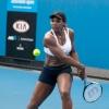 Warm It Up Serena!