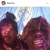 Bad Girl RiRi Makes Lil Yachty Dreams!