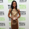 """Sportswoman of The Year"""