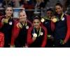 Gabby Douglas, Gymnastics, 1 Gold