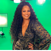 Ms. Garcelle Beauvais