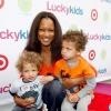 Lucky Kids!
