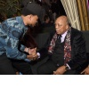 Quincy Jones and Chance The Rapper