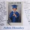 Tamera Mowry Housley's son Aden Housley