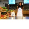 "Ciara Helps ""Share A Meal"""