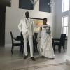 2 Chainz & Wife Kesha Ward